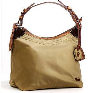 DOONEY & BOURKE Nylon purse